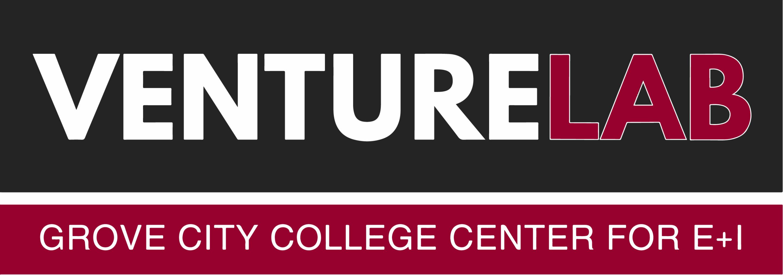VentureLab Grove City College Center for E+I